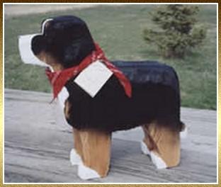 Le dog bark park inn un h tel qui a du chien for Hotels qui acceptent les chiens